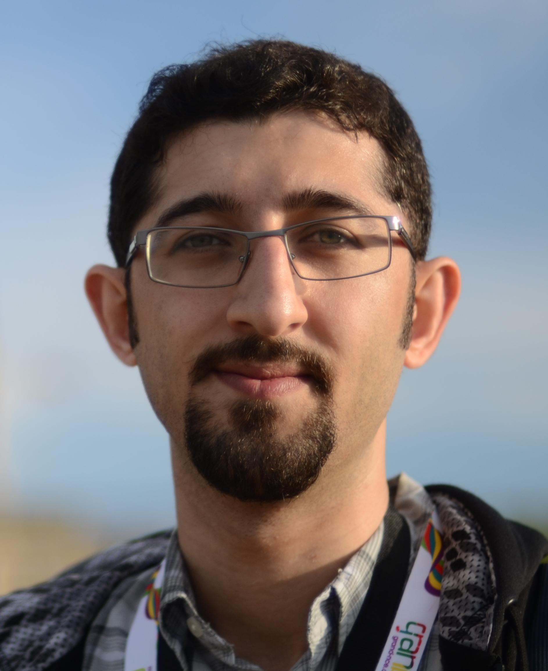 Mehdi Rezagholizadeh